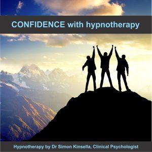 Simon CD covers_Confidence