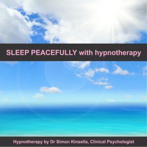 Simon CD covers_Sleep